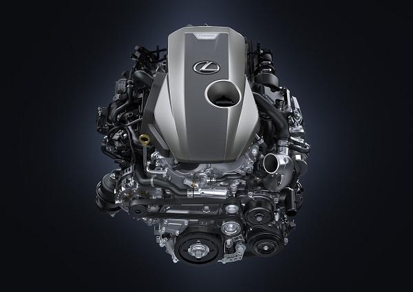 Lexus GS Turbo 2016 giá 3,1 tỷ tại Việt Nam - Ảnh 5.