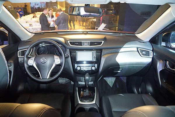 Nissan X-Trail 2016 giá từ 998 triệu đồng - Ảnh 5.