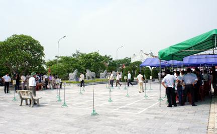 Kỷ niệm 475 năm ngày mất Thái Tổ Mạc Đăng Dung - Ảnh 5.