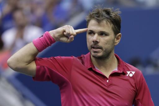 Nhìn lại chiến thắng ngọt ngào của Wawrinka trước Djokovic - Ảnh 5.