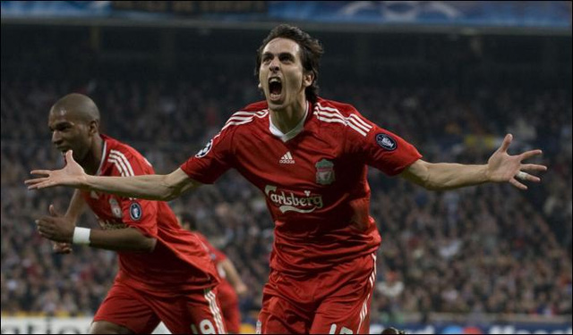 10 cầu thủ từng khoác áo Chelsea và Liverpool - Ảnh 5.