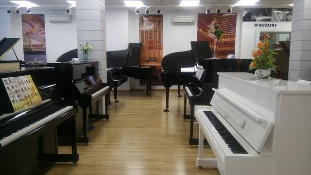 Những điểm nhấn khó quên tại tuần lễ khai trương showroom Việt Thương 369 - Ảnh 4.
