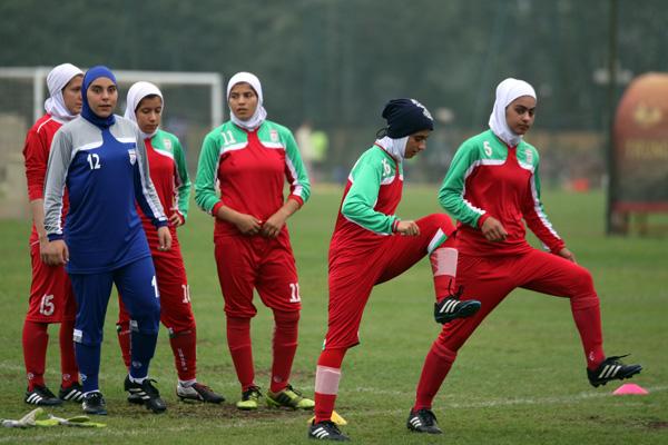 Vòng loại U19 nữ châu Á 2017: Các đội có mặt tại Hà Nội - Ảnh 5.