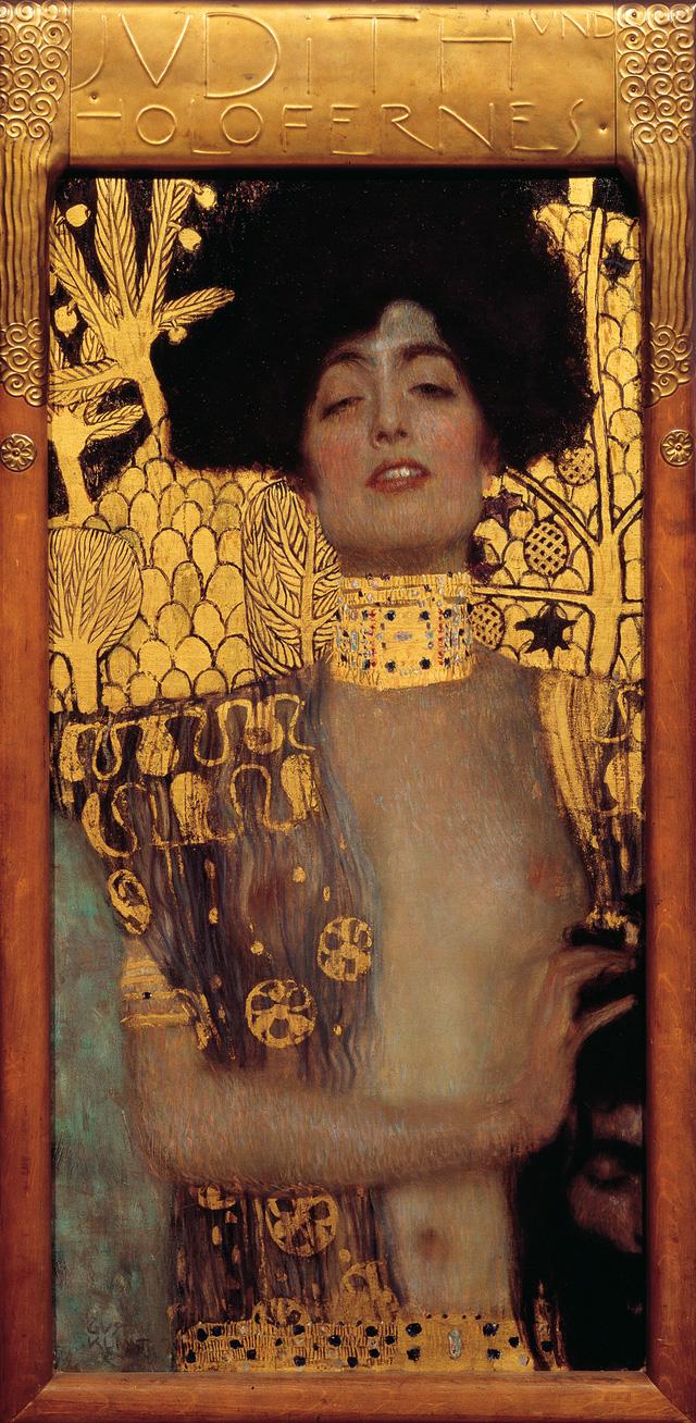 """Nhan sắc bí ẩn của """"người đẹp vàng ròng"""" nổi danh lịch sử hội họa - Ảnh 6."""