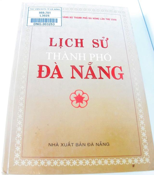 """Triển lãm sách, tư liệu """"Đà Nẵng - Thành phố đáng sống"""" - Ảnh 6."""