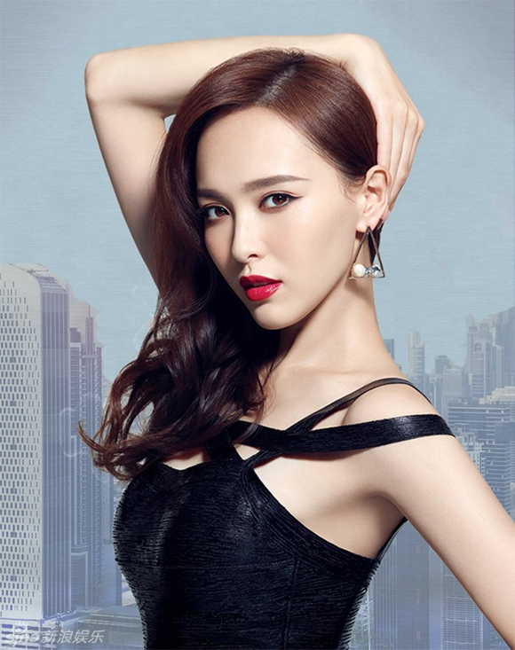Song Hye Kyo dẫn đầu Top 10 Nữ thần làng giải trí châu Á - Ảnh 7.