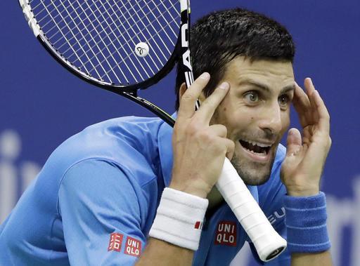 Nhìn lại chiến thắng ngọt ngào của Wawrinka trước Djokovic - Ảnh 6.