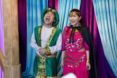 Vua hát nhái Don Nguyễn tấn công nhạc thiếu nhi - Ảnh 6.