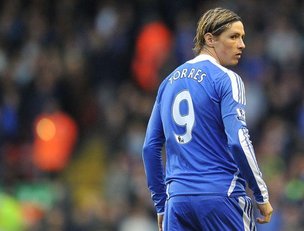 10 cầu thủ từng khoác áo Chelsea và Liverpool - Ảnh 6.