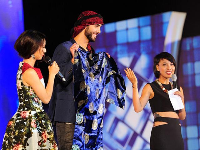 Khi sao quốc tế thể hiện tình yêu với tà áo dài Việt - Ảnh 7.