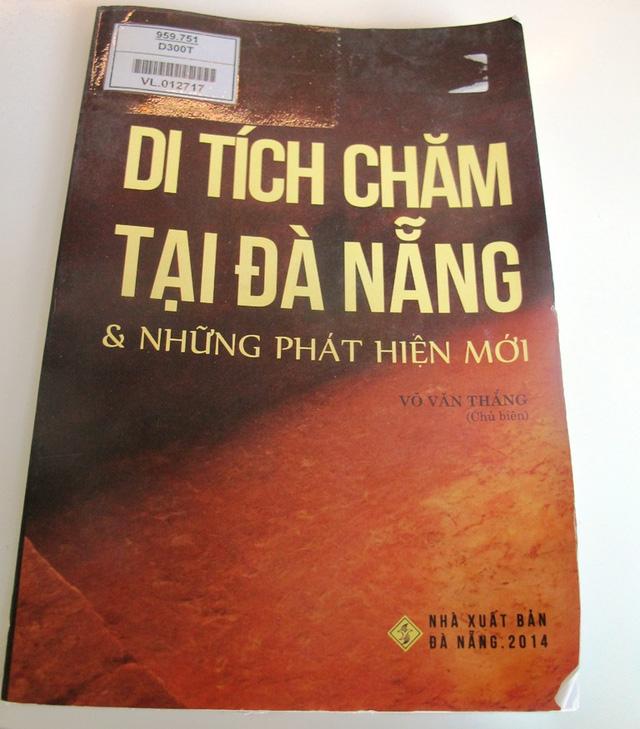 """Triển lãm sách, tư liệu """"Đà Nẵng - Thành phố đáng sống"""" - Ảnh 7."""