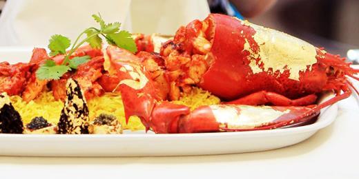 Những món hải sản chỉ dành cho giới nhà giàu - Ảnh 7.