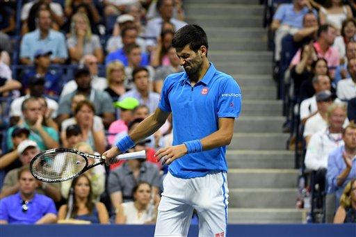 Nhìn lại chiến thắng ngọt ngào của Wawrinka trước Djokovic - Ảnh 7.