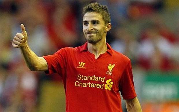 10 cầu thủ từng khoác áo Chelsea và Liverpool - Ảnh 7.