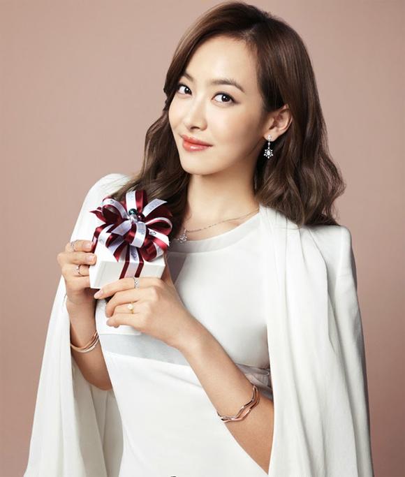 Song Hye Kyo dẫn đầu Top 10 Nữ thần làng giải trí châu Á - Ảnh 9.
