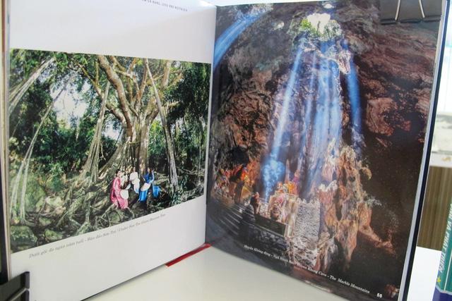 """Triển lãm sách, tư liệu """"Đà Nẵng - Thành phố đáng sống"""" - Ảnh 9."""