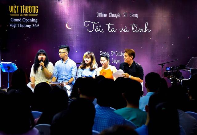 Những điểm nhấn khó quên tại tuần lễ khai trương showroom Việt Thương 369 - Ảnh 7.