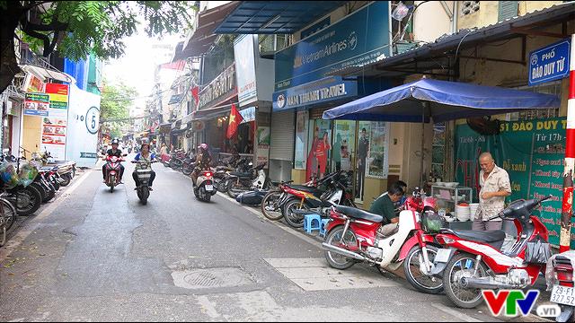 Không gian 9 tuyến phố đi bộ mới quanh phố cổ Hà Nội - Ảnh 4.
