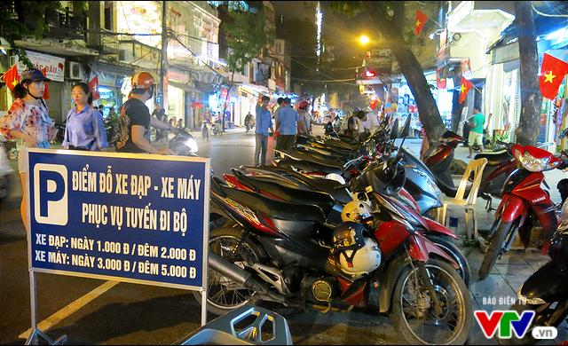 Không gian 9 tuyến phố đi bộ mới quanh phố cổ Hà Nội - Ảnh 7.