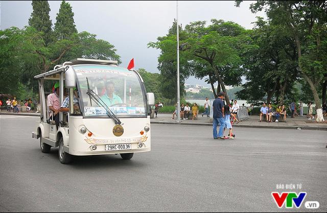 Không gian 9 tuyến phố đi bộ mới quanh phố cổ Hà Nội - Ảnh 8.