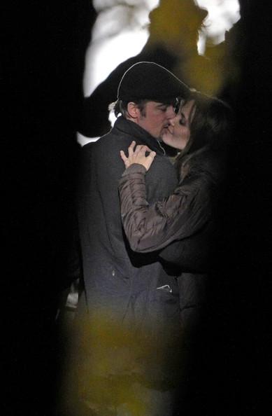 Angelina Jolie – Brad Pitt không có kế hoạch hòa giải - Ảnh 2.