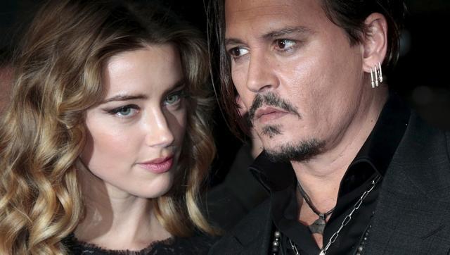 Marilyn Manson: Johnny Depp đã bị đối xử bất công - Ảnh 1.