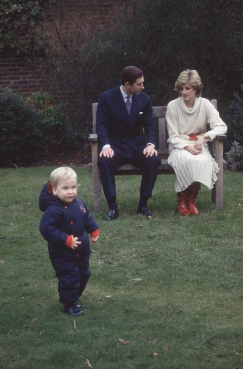 Những bức ảnh rất đẹp về Công nương Diana mà bạn có thể chưa biết - Ảnh 17.