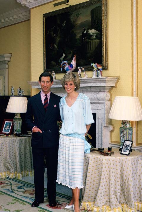 Những bức ảnh rất đẹp về Công nương Diana mà bạn có thể chưa biết - Ảnh 7.