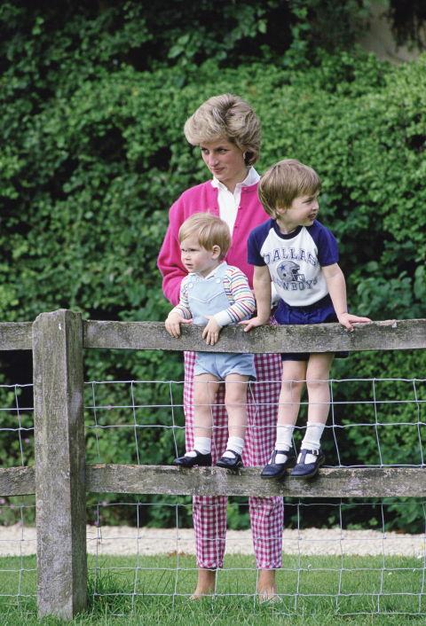 Những bức ảnh rất đẹp về Công nương Diana mà bạn có thể chưa biết - Ảnh 19.