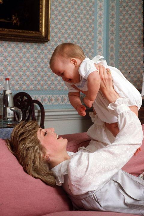 Những bức ảnh rất đẹp về Công nương Diana mà bạn có thể chưa biết - Ảnh 18.