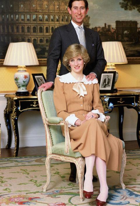 Những bức ảnh rất đẹp về Công nương Diana mà bạn có thể chưa biết - Ảnh 13.