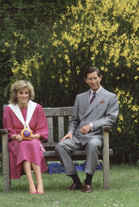 Những bức ảnh rất đẹp về Công nương Diana mà bạn có thể chưa biết - Ảnh 14.