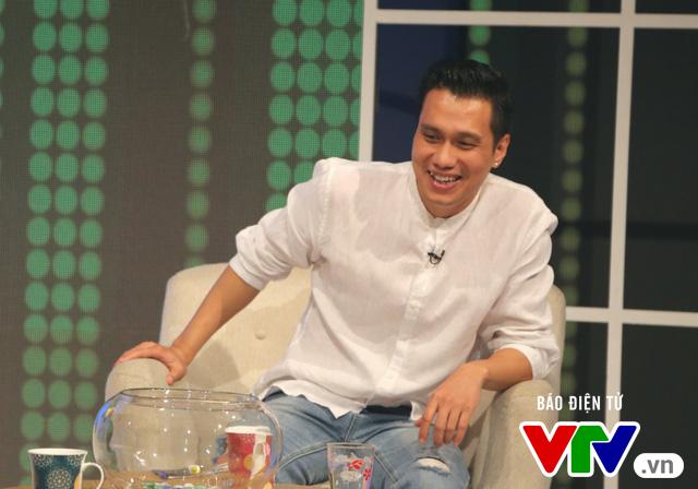 Diễn viên Việt Anh: Nghệ sĩ nào cũng có lúc va vấp trong showbiz - Ảnh 1.