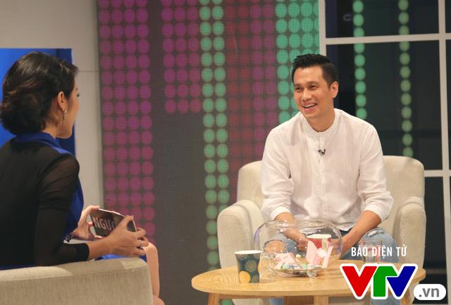 Diễn viên Việt Anh: Nghệ sĩ nào cũng có lúc va vấp trong showbiz - Ảnh 6.