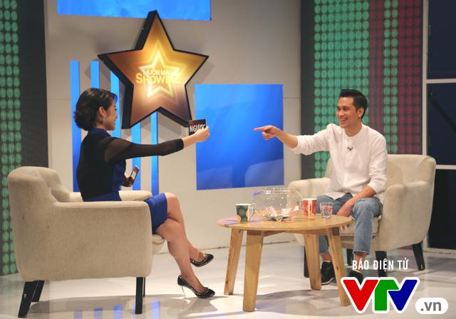 Diễn viên Việt Anh: Nghệ sĩ nào cũng có lúc va vấp trong showbiz - Ảnh 7.