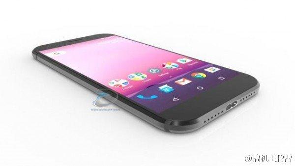 HTC Nexus Sailfish lộ thiết kế và cấu hình tầm trung - Ảnh 2.