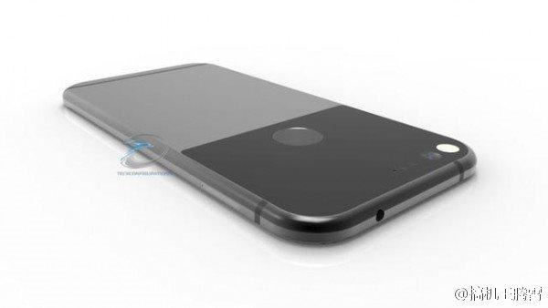 HTC Nexus Sailfish lộ thiết kế và cấu hình tầm trung - Ảnh 7.