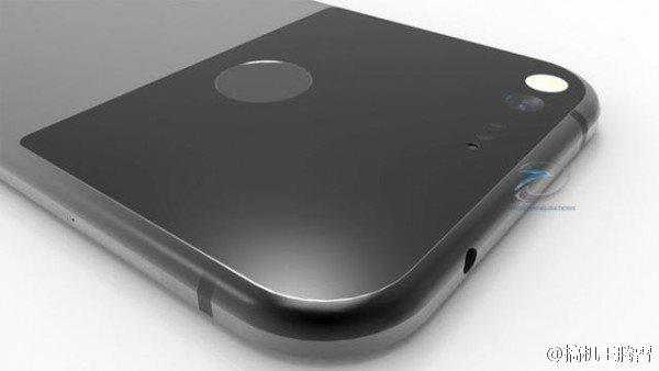 HTC Nexus Sailfish lộ thiết kế và cấu hình tầm trung - Ảnh 6.