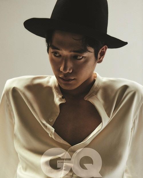 Mỹ nam cùng nhóm với Kang Tae Oh điển trai hết cỡ trong loạt ảnh mới - Ảnh 7.