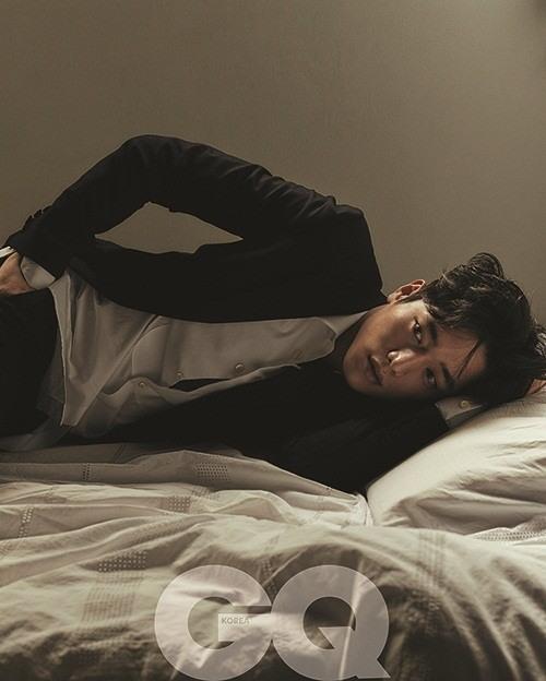 Mỹ nam cùng nhóm với Kang Tae Oh điển trai hết cỡ trong loạt ảnh mới - Ảnh 6.