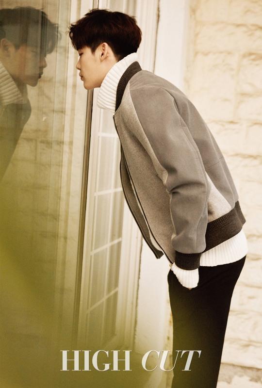 Lee Jong Suk gặp khó với lời thoại chỉn chu - Ảnh 4.
