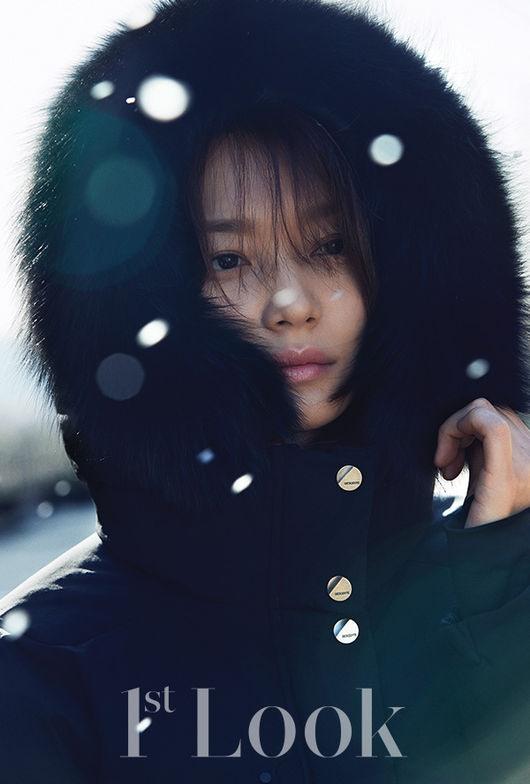 Shin Min Ah muốn truyền sự lạc quan tới khán giả - Ảnh 2.