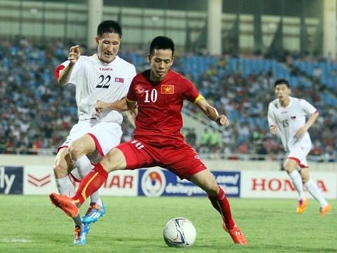ĐT Việt Nam vs ĐT CHDCND Triều Tiên: Bước đà quan trọng cho AFF Cup (18h00, VTV6) - Ảnh 3.