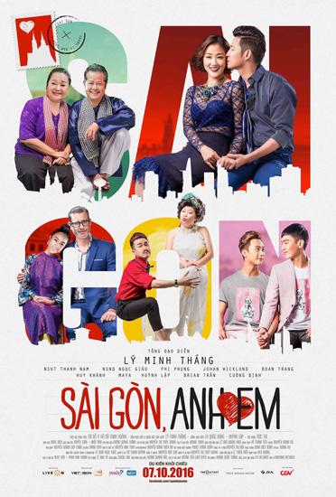 Những bộ phim điện ảnh Việt không thể bỏ qua trong tháng 10 - Ảnh 1.