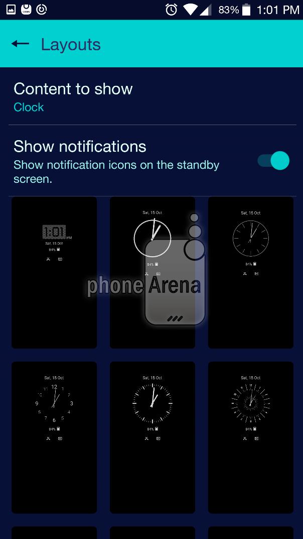 Cập nhật Galaxy S7 và S7 edge: Thêm nhiều tính năng trên chế độ Always On Display - Ảnh 2.