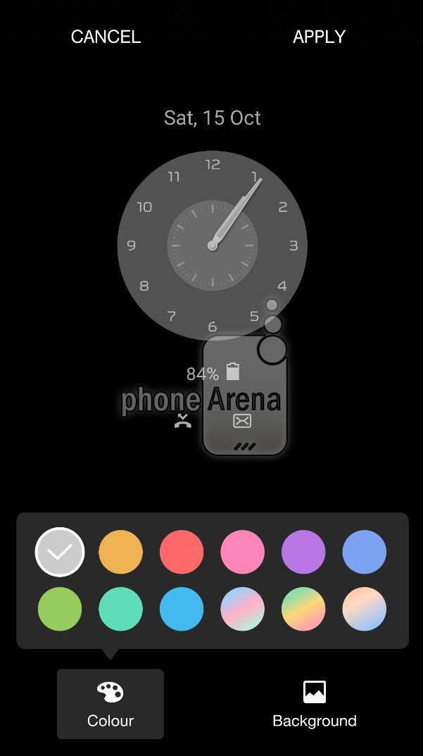 Cập nhật Galaxy S7 và S7 edge: Thêm nhiều tính năng trên chế độ Always On Display - Ảnh 5.