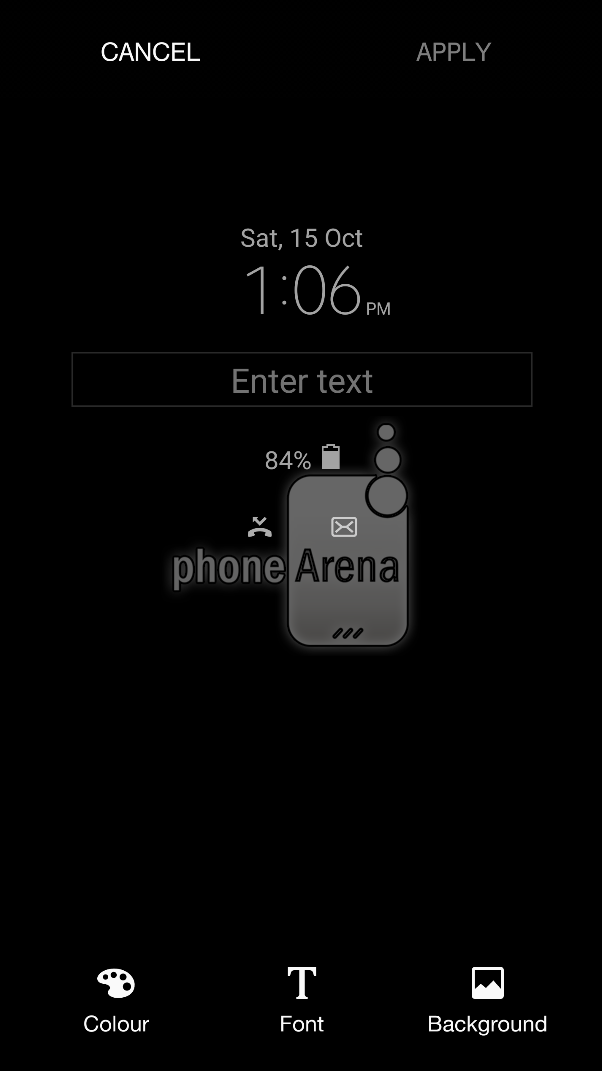 Cập nhật Galaxy S7 và S7 edge: Thêm nhiều tính năng trên chế độ Always On Display - Ảnh 4.
