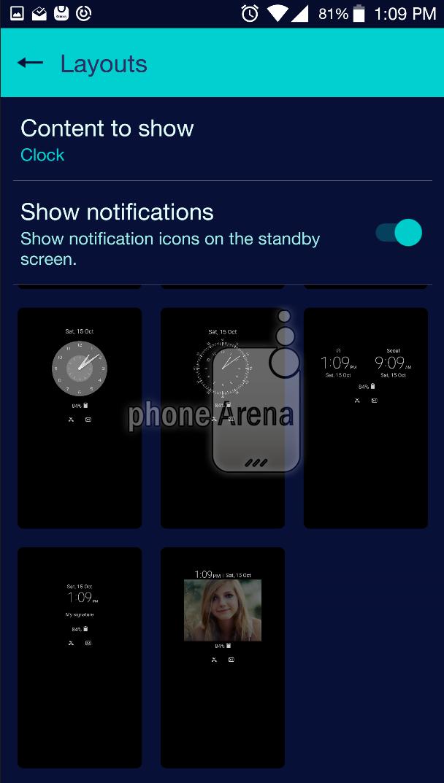 Cập nhật Galaxy S7 và S7 edge: Thêm nhiều tính năng trên chế độ Always On Display - Ảnh 3.
