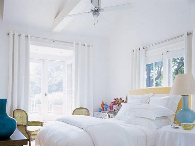 Đột nhập phòng ngủ sang trọng của các sao Hollywood - Ảnh 17.