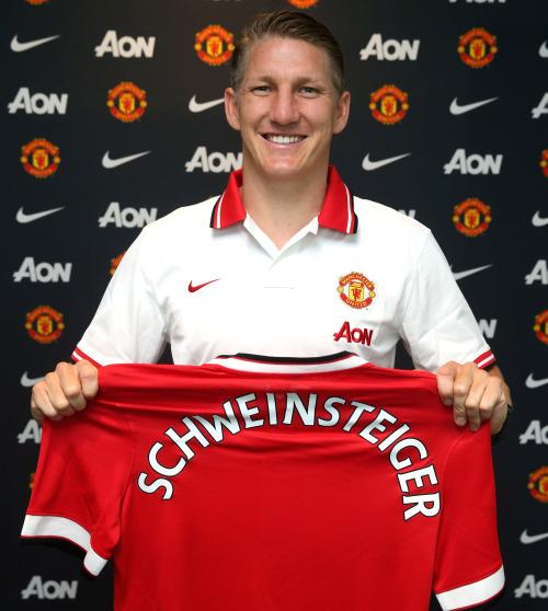 Schweinsteiger bị coi như gánh nặng trong báo cáo tài chính của Man Utd - Ảnh 1.